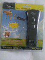 Used Ultrasonic anti-dog barking pet trainer in Dubai, UAE
