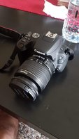 Used Canon EOS 200d DLSR in Dubai, UAE