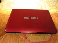 Used Toshiba mini laptop(not working) in Dubai, UAE