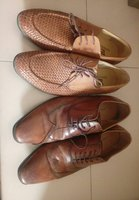 Branded Shoes like new size 44