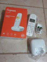 Used New gigaset A270 home landline phone in Dubai, UAE