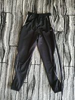 Used Adidas track pants for women size S in Dubai, UAE