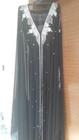 Used Wedding Abaya in Dubai, UAE