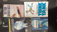 Used Business minded books in Dubai, UAE