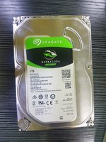 Used Segate 1tb hardisk.. original brand new in Dubai, UAE