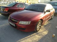 Used Chevrolet Lumina Ls 2006 in Dubai, UAE