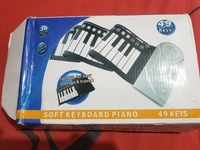 Used Soft keyboard piano in Dubai, UAE