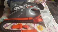 Used Black and decker dust buster in Dubai, UAE