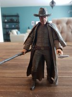 Used NECA Jonah Hex - 6 inches in Dubai, UAE