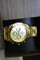Used Rolex watch first copy with high quality in Dubai, UAE