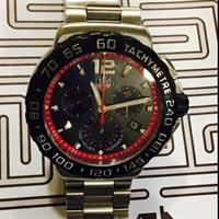 taghuer watch with box new