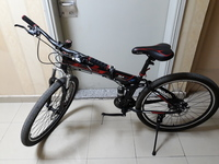 Used Land rover foldable bike in Dubai, UAE