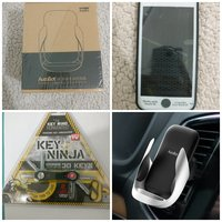 Used Autobot vent+ iPhone case+ key Ninja in Dubai, UAE