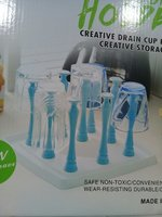 Used Creative Drain Cup Holder in Dubai, UAE