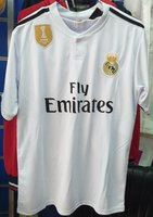 Football Jersey Real Madrid