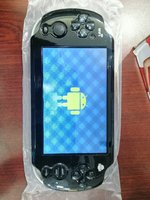 Used Yinlips android smart game console in Dubai, UAE