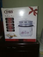 Used Rice cooker 1.6 in Dubai, UAE