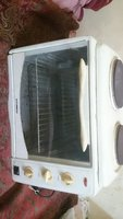 Used Cooker Microwave last pic buy fast in Dubai, UAE