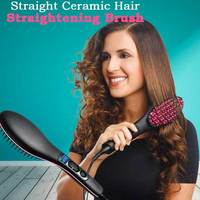 Used Simply straight hair brush in Dubai, UAE