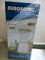 Used EUROSONIC BLENDER in Dubai, UAE