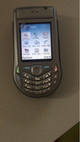 Used Nokia 6630 Legendary phone 100% original in Dubai, UAE