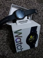 Used Samsung orignal active watch in Dubai, UAE