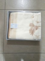 Used Brand New Woven Baby's Blanket for Sale in Dubai, UAE