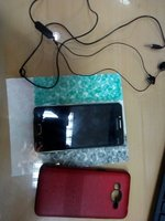 Used Samsung GP+ with free case and headphone in Dubai, UAE