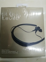 Used Level U black brand new and seal packed in Dubai, UAE