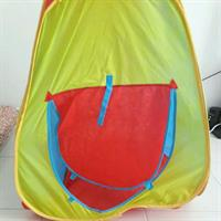 Baby Tent Used Lightly. Good Condition.