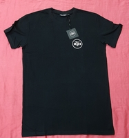 Used Organic Beard Co t-shirt, L, black in Dubai, UAE