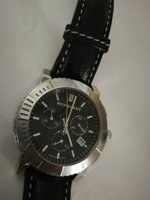 Used Burryburry chronograph watch in Dubai, UAE