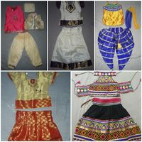 Used indian clothes 1 and 2y.o in Dubai, UAE