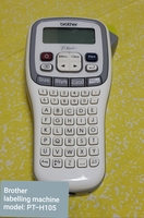 Used Brother label maker in Dubai, UAE