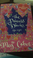 Used The princess diaries- part 8- meg cabot in Dubai, UAE