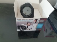 Used Brand new smart mobile watch with sim in Dubai, UAE