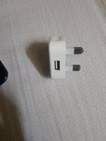 Used Original iphone charger adaptor in Dubai, UAE