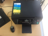 Used Panasonic all in one -Read well  in Dubai, UAE