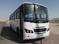 Used bus for sell 2014 tata A/C in Dubai, UAE