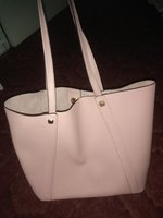 Used Pink nude tote in Dubai, UAE