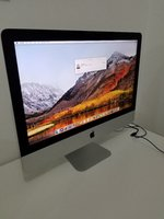 "Used Imac 21.5"" in Dubai, UAE"