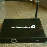 Used Brand New Jetstreambox 4 Quad Core  in Dubai, UAE