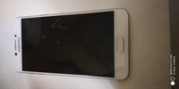 Used Samsung galaxy c5 pro (gold) 64gb in Dubai, UAE