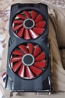 Used Rx570 8gb 256bit in Dubai, UAE