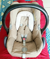 Used Maxi-Cosi CabrioFix Car Seat in Dubai, UAE