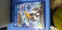 Used Ratchet and Clank PS4 GAME in Dubai, UAE