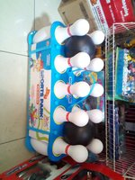 Used Bowling toy for kids in Dubai, UAE