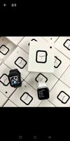 Used W34 WATCH WITH CALL AND MSG SUPPORT NEW! in Dubai, UAE