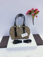 Used Coach sling bag brand new in Dubai, UAE