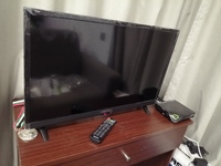 Used led tv ultra hd  720p/1080i  28'' in Dubai, UAE
